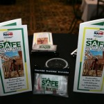 NAHB Safe brochures