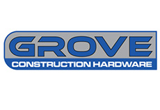 grove hardware logo