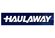 Haul away logo